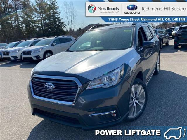 2021 Subaru Ascent Limited (Stk: 35750) in RICHMOND HILL - Image 1 of 25