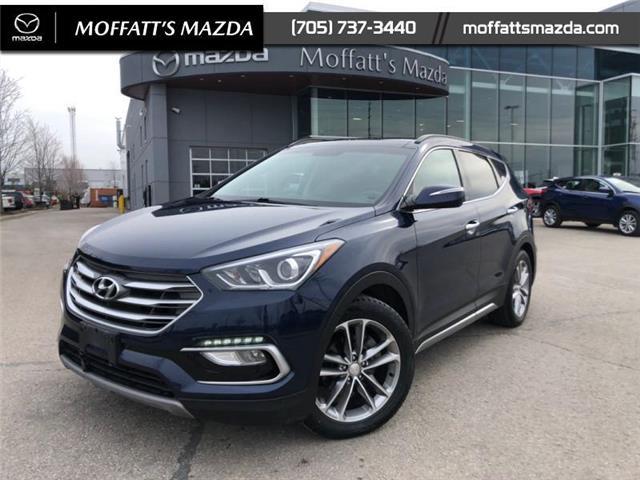 2018 Hyundai Santa Fe Sport 2.0T SE (Stk: 29023) in Barrie - Image 1 of 21