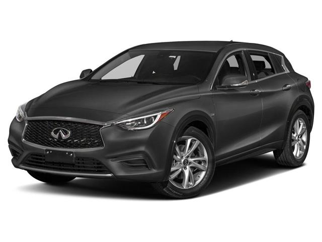 2017 Infiniti QX30 Sport (Stk: Q0004) in Kamloops - Image 1 of 9