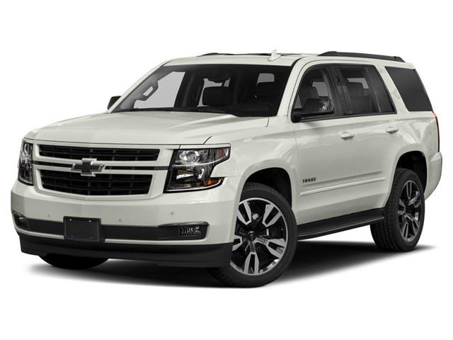 2018 Chevrolet Tahoe Premier (Stk: 21114A) in Terrace Bay - Image 1 of 9