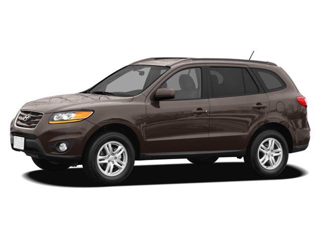 2011 Hyundai Santa Fe  (Stk: 1247NBA) in Barrie - Image 1 of 1