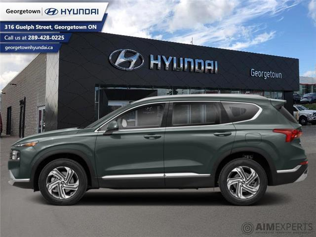 2021 Hyundai Santa Fe Preferred (Stk: 1149) in Georgetown - Image 1 of 1