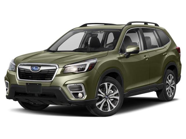 2021 Subaru Forester Limited (Stk: 30281) in Thunder Bay - Image 1 of 9