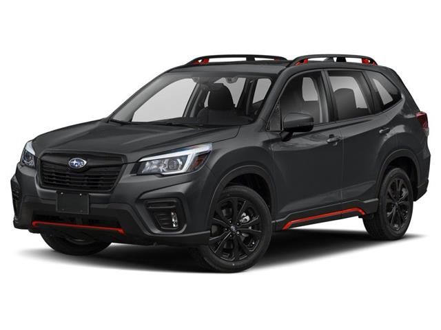 2021 Subaru Forester Sport (Stk: 30284) in Thunder Bay - Image 1 of 9