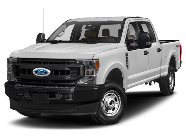 2021 Ford F-350 XL (Stk: M-1350) in Calgary - Image 1 of 9