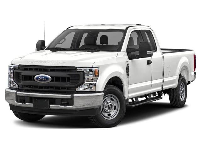 2021 Ford F-350 XL (Stk: M-1352) in Calgary - Image 1 of 9