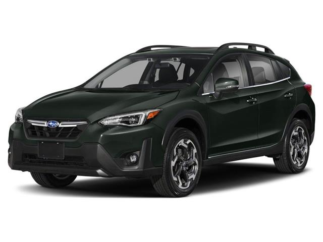 2021 Subaru Crosstrek Limited (Stk: S21191) in Sudbury - Image 1 of 9