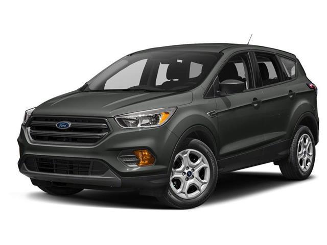 2018 Ford Escape SEL (Stk: 18-57655-L) in Burlington - Image 1 of 9