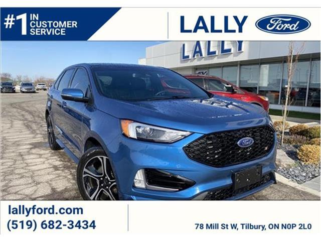 2019 Ford Edge ST (Stk: 27119A) in Tilbury - Image 1 of 19