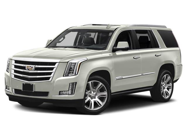 2018 Cadillac Escalade Premium Luxury (Stk: X31901) in Langley City - Image 1 of 9