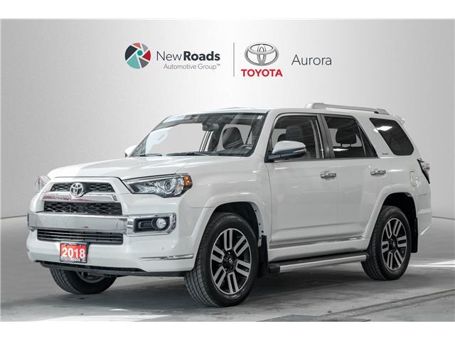 2018 Toyota 4Runner  (Stk: 324481) in Aurora - Image 1 of 23
