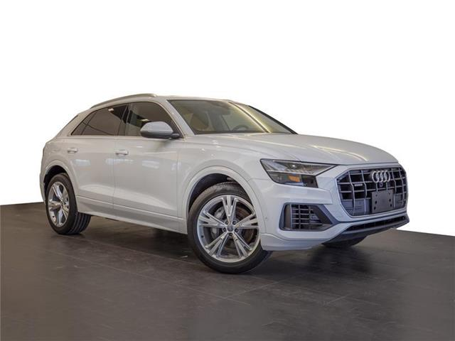 2019 Audi Q8 55 Technik (Stk: PA825) in Ottawa - Image 1 of 18
