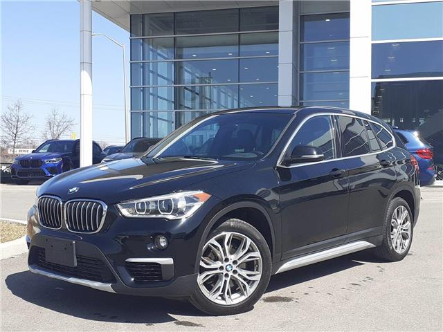 2018 BMW X1 xDrive28i (Stk: 14080A) in Gloucester - Image 1 of 23