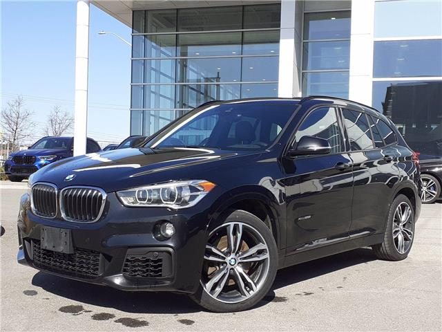 2017 BMW X1 xDrive28i (Stk: P9762) in Gloucester - Image 1 of 28