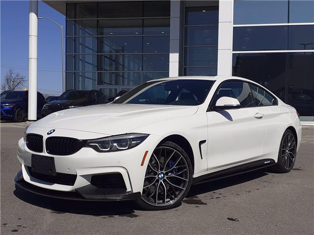 2018 BMW 440i xDrive (Stk: P9741) in Gloucester - Image 1 of 26