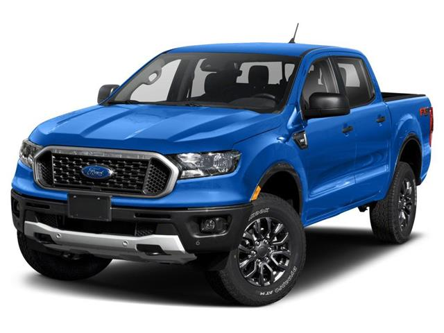 2021 Ford Ranger XLT (Stk: MRN010) in Fort Saskatchewan - Image 1 of 9