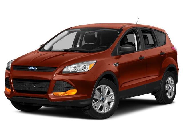 2015 Ford Escape SE (Stk: LLT354C) in Fort Saskatchewan - Image 1 of 10