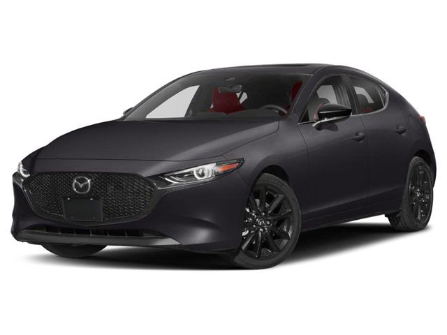 2021 Mazda Mazda3 Sport GT w/Turbo (Stk: 21-1428) in Ajax - Image 1 of 9