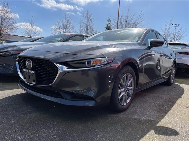 2021 Mazda Mazda3 GS (Stk: 336048) in Surrey - Image 1 of 5