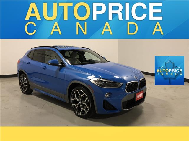 2018 BMW X2 xDrive28i (Stk: H2994) in Mississauga - Image 1 of 29