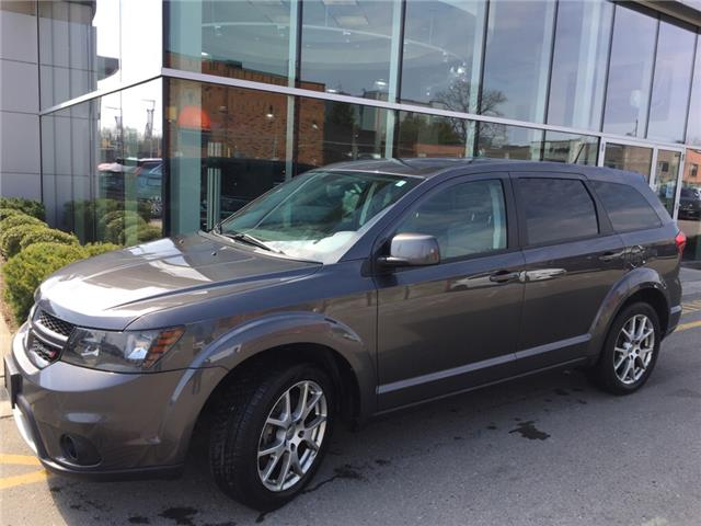 Used 2014 Dodge Journey R/T R/T|AWD - London - Finch Chevrolet