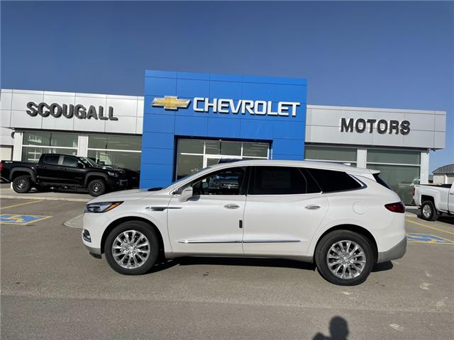 2021 Buick Enclave Premium (Stk: 225758) in Fort MacLeod - Image 1 of 10