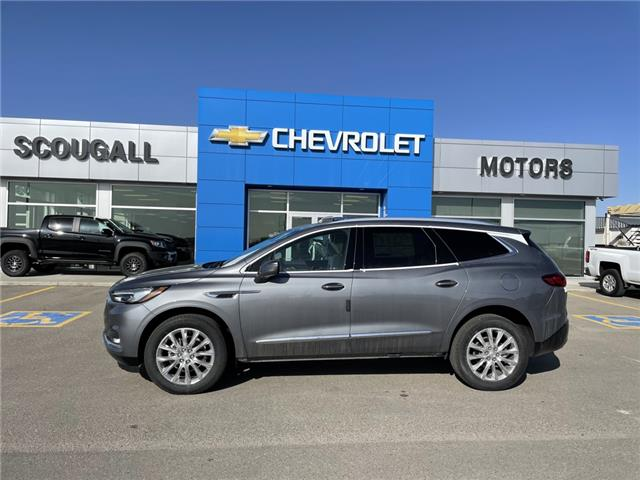 2021 Buick Enclave Premium (Stk: 225759) in Fort MacLeod - Image 1 of 11