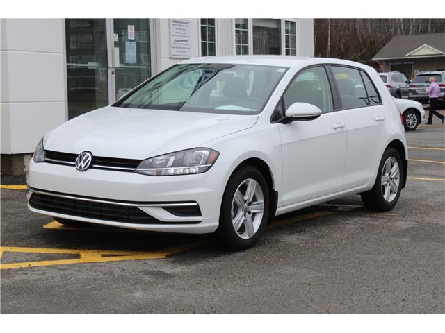 2021 Volkswagen Golf Comfortline (Stk: 21-51) in Fredericton - Image 1 of 22