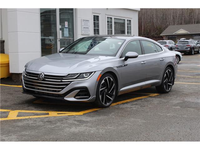 2021 Volkswagen Arteon Execline WVWTR7AN9ME003431 21-26 in Fredericton