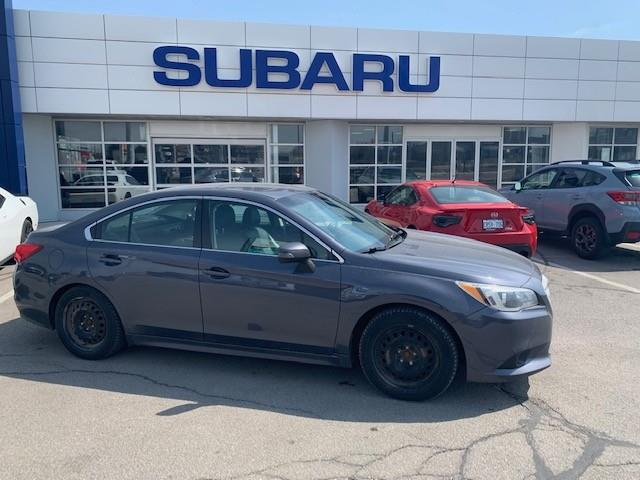 2015 Subaru Legacy 2.5i Limited Package (Stk: P956) in Newmarket - Image 1 of 5