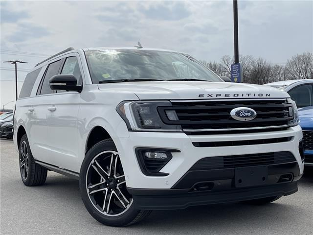 2021 Ford Expedition Max Limited (Stk: 21T254) in Midland - Image 1 of 19