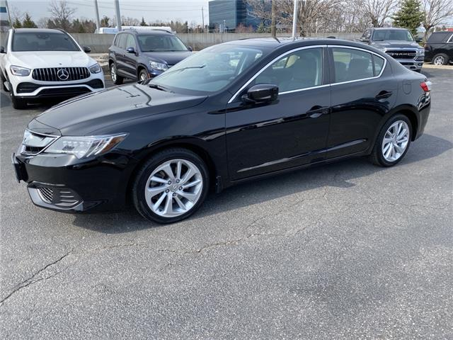 2017 Acura ILX Technology Package (Stk: 397-14) in Oakville - Image 1 of 19