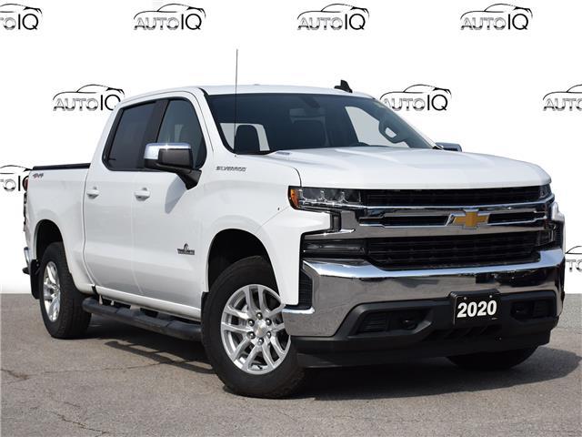 2020 Chevrolet Silverado 1500 LT (Stk: 96926) in St. Thomas - Image 1 of 29