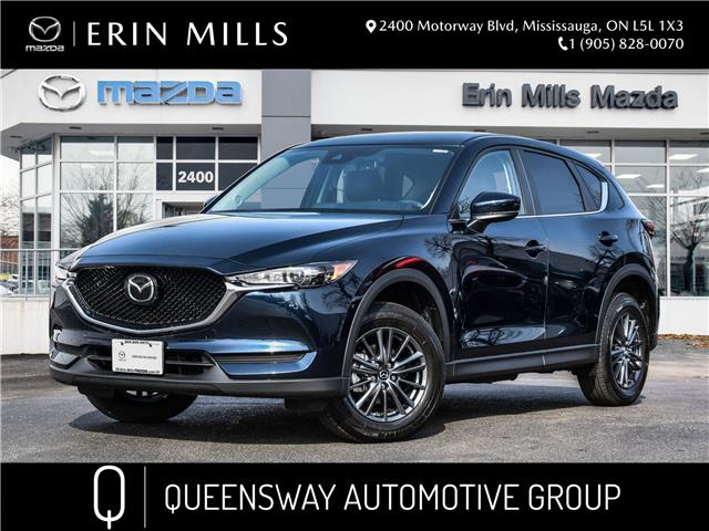 2020 Mazda CX-5 GS (Stk: P4646) in Mississauga - Image 1 of 29
