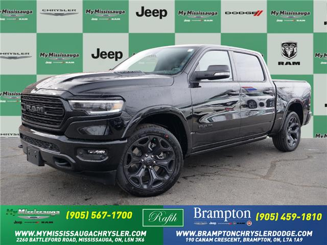 2021 RAM 1500 Limited (Stk: 21357) in Mississauga - Image 1 of 7