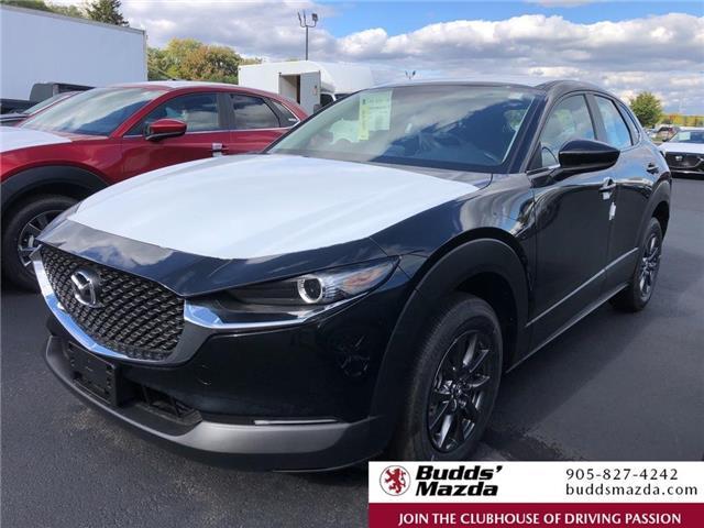 2021 Mazda CX-30 GX (Stk: 17086) in Oakville - Image 1 of 5