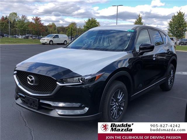 2021 Mazda CX-5 GX (Stk: 17109) in Oakville - Image 1 of 5