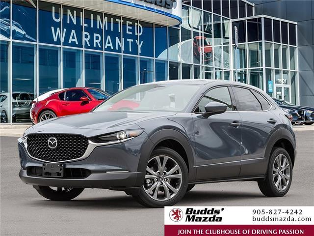 2021 Mazda CX-30 GT (Stk: 17356) in Oakville - Image 1 of 23