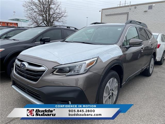 2021 Subaru Outback Limited XT (Stk: O21061) in Oakville - Image 1 of 5