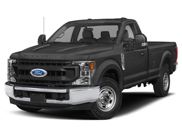 2021 Ford F-350 XLT (Stk: 11871) in Miramichi - Image 1 of 8