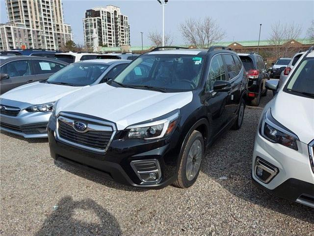 2021 Subaru Forester Limited (Stk: M-10052) in Markham - Image 1 of 2