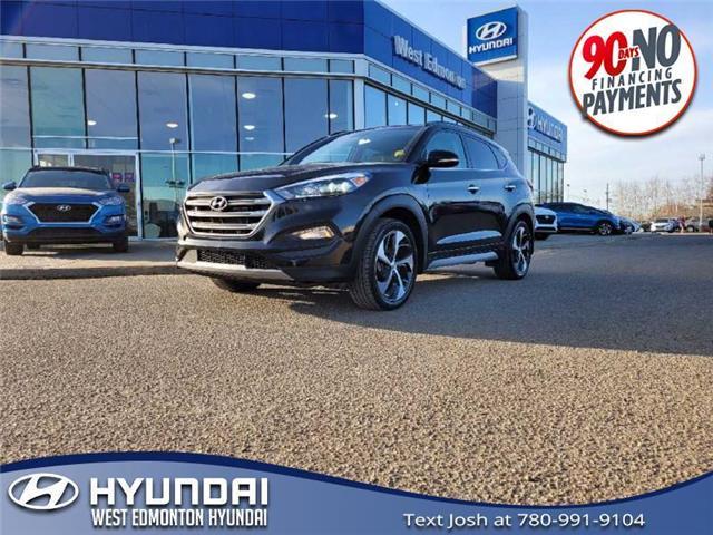 2018 Hyundai Tucson  (Stk: 18759A) in Edmonton - Image 1 of 23