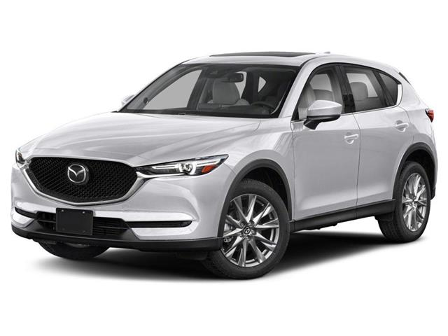 2021 Mazda CX-5 GT w/Turbo (Stk: 21167) in Fredericton - Image 1 of 9