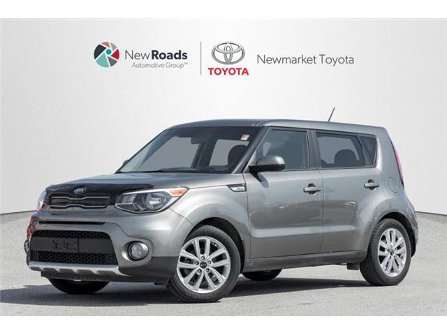 2018 Kia Soul EX (Stk: 359313) in Newmarket - Image 1 of 23