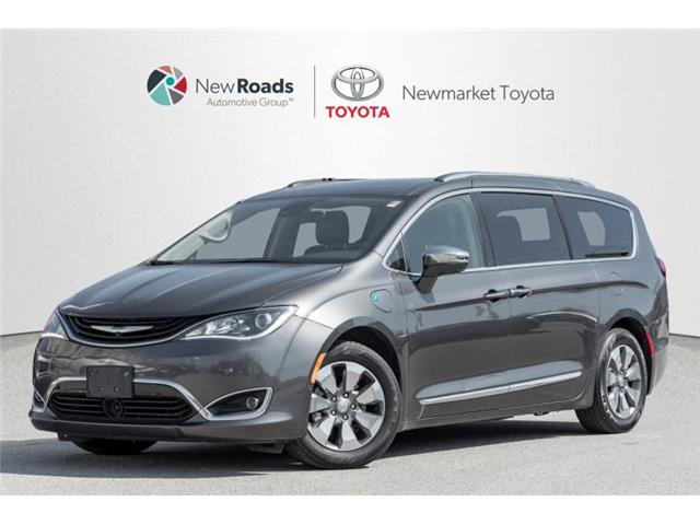2018 Chrysler Pacifica Hybrid Limited (Stk: 360711) in Newmarket - Image 1 of 27
