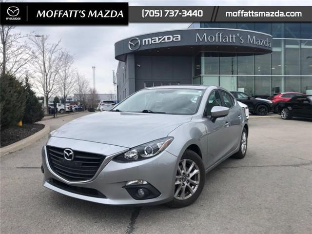 2015 Mazda Mazda3 Sport GS (Stk: P9053A) in Barrie - Image 1 of 19