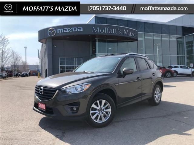 2016 Mazda CX-5 GS (Stk: P9047A) in Barrie - Image 1 of 21