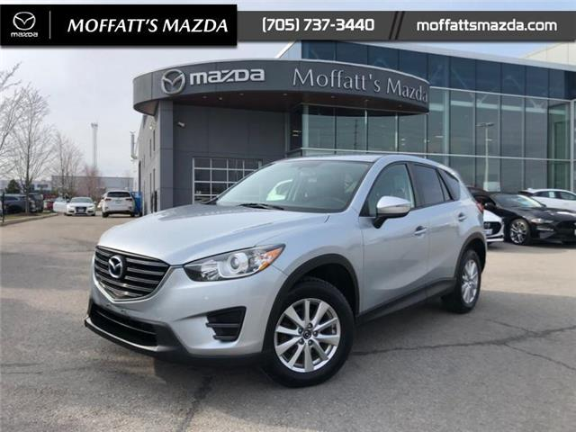 2016 Mazda CX-5 GX (Stk: P8462A) in Barrie - Image 1 of 18