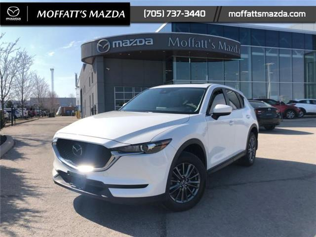2019 Mazda CX-5 GS (Stk: P8935A) in Barrie - Image 1 of 22