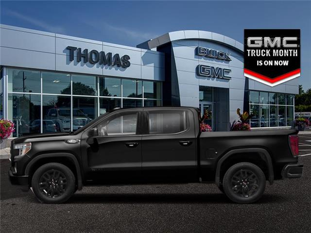 2021 GMC Sierra 1500 Elevation (Stk: T02133) in Cobourg - Image 1 of 1
